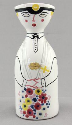 in Pottery, Porcelain & Glass, Pottery, Art Pottery