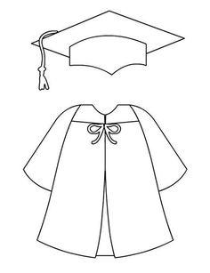- My Website 2020 Graduation Templates, Graduation Crafts, Kindergarten Graduation, Graduation Decorations, Graduation Drawing, Orla Infantil, Preschool Crafts, Crafts For Kids, Grad Gifts