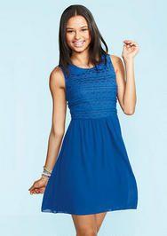 Tinkerbelle Dress
