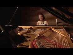 [two rags] Bolcom's Last Rag & The Serpent's Kiss - Melissa Coppola, piano Better Music, Recital, The Conjuring, Four Square, Piano, Kiss, Boards, Youtube, Planks