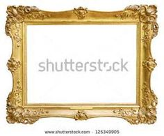 vintage Picture frame clip art - - Yahoo Image Search Results