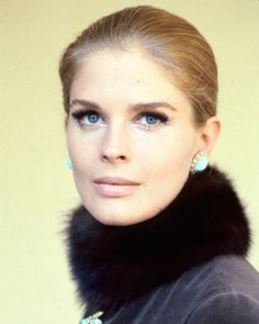 Candice Bergen )  Born Candice Patricia Bergen  May 9, 1946 (age 68) Beverly Hills, California, U.S.   Alma mater University of Pennsylvania   Occupation Actress, fashion model   Years active 1965–present   Spouse(s) Louis Malle  (m. 1980-1995; his death)  Marshall Rose  (m. 2000 - present)   Children Chloé Malle   Parents Frances Bergen Edgar Bergen