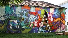 Artyou – Urban Art Basel 2012