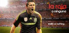 NoSoloFutbol 2.0: ESPAÑA MUNDIAL 2014