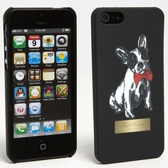 Ted baker case for iphone 5  Cotton Dog