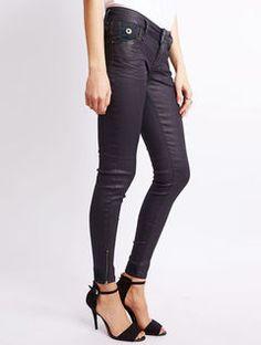Women's Jeans   Berny Black   LTB