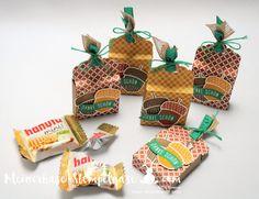 Stampin Up Bernau Berlin Marokko Verpackung Schokolade Herbstgrüße Hanuta (1)