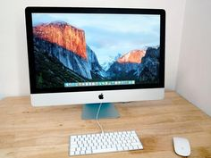Apple iMac with Retina 5K 27in (2015) review | Stuff