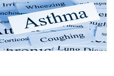 Asthma is a common long-term condition that can cause coughing, wheezing, chest tightness and breathlessness. The severity of these symptoms varies from person to person.