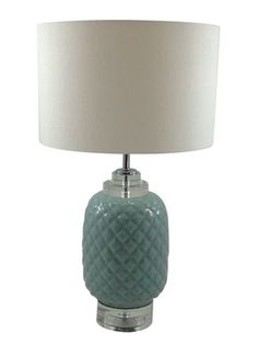 Pineapple Lamp - Online Store - Kristy Lee Interiors