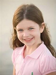 Jessica Rekos, 6, was one of the victims of the shootings in Newtown, Conn. In remembrance