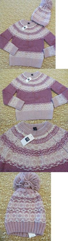 Sweaters 51582: Kate Spade Sweater Gap Kids Pullover Pink Party ...