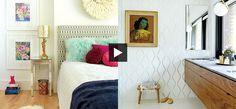 See designer Shirley Meisels stunning second floor!