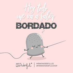 ¡Vamos, que hoy el éxito está asegurado! It will all come up roses today. Come on, success is guaranteed today! #mrwonderfulshop #quotes Spanish Humor, Spanish Quotes, Cute Memes, Funny Memes, Sewing Quotes, Gabriel Garcia Marquez, Images And Words, Cheer Up, Pictures To Draw