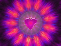 ✣... Love - It surrounds every Being and extends slowly to Embrace All that shall Be...  Khalil Gibran  arT © ellen vaman www.facebook.com/ellenvaman 1272