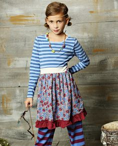 Love the fabric on this  super soft  #matildajaneclothing  #MJCdreamcloset