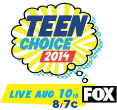 2014 Teen Choice Awards Vote Every Day