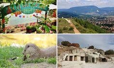 10 magyarországi úti cél