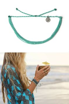 Pura Vida Bracelets // Join The Movement