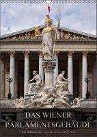 """Das Wiener Parlamentsgebäude"" (2017)"