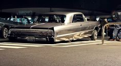 Love me some lowriders