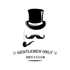 The Gentlemen style collection by shervyd contains 27 high quality photos and images available for purchase on Shutterstock. Vintage Gentleman, Gentleman Style, British Logo, Hipster Fashion, Mens Fashion, Trendy Fashion, Barber Logo, Barber Shop Decor, Hipster Wedding