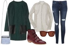 How To Style Old Clothes, Trends - Fashion Tips, Tricks