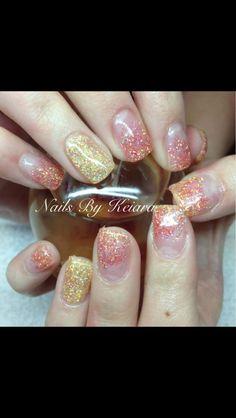 Gel Nails  Nails By Keiara https://www.facebook.com/NailsByKeiara