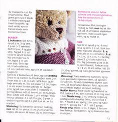knitting books: knitting fashion for dolls Knit Fashion, Fashion Dolls, Knitting Books, Teddy Bear, Album, Crochet, Handmade, Crafts, Animals