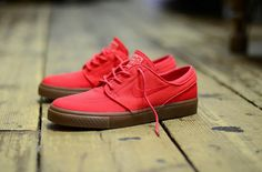 c0b14137cb8d Nike SB Zoom Stefan Janoski SB Skate Shoes