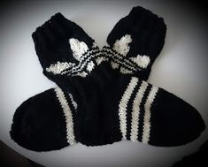 Adidas, Gloves, Socks, Winter, Fashion, Winter Time, Moda, Fashion Styles, Sock