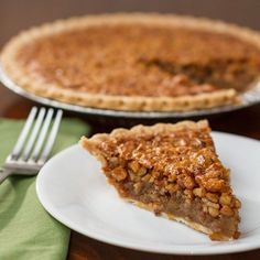 Summertime just got a little sweeter! Order our homemade Georgia Pecan Pie to be delivered to your doorstep. Georgia Pecans, Southern Pecan Pie, Bread Shop, Classic Desserts, Pie Recipes, Family Meals, Holiday Recipes, Peach