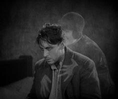 """F.W. Murnau's movie """"Sunrise"""""""