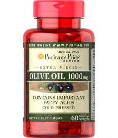 Olej z Oliwek Vitamins