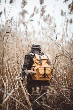 Make Your own trail ~ JoySavor's Rustic Camping & Hiking Pin Board: https://www.pinterest.com/joysavor/rustic-camping-hiking/