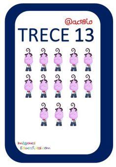 Tarjetas de Números Inside Out 1-20 (13) Phone Cases, Words, Preschool Printables, Preschool Math Activities, Card Games, Horse, Phone Case