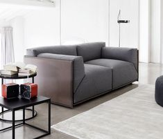 Sofas | Seating | Bacon | Meridiani | Andrea Parisio. Check it out on Architonic