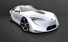 The new Toyota Supra will be hybrid