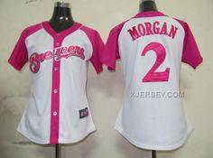 http://www.xjersey.com/brewers-2-morgan-women-pink-splash-fashion-jersey.html BREWERS 2 MORGAN WOMEN PINK SPLASH FASHION JERSEY Only $35.00 , Free Shipping!