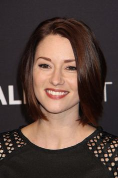 33rd Annual Paleyfest - Supergirl - 0251 - Chyler Leigh Network |