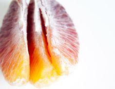 Pie of the Week: No-Bake Blood Orange Pie | Blood Orange, Orange and ...