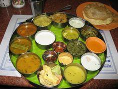 Saravana Bhavan Chennai, India