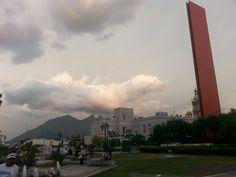 I <3 Monterrey !