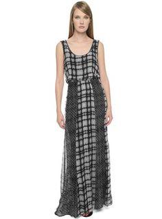 Ella Moss Official Store, Paige Maxi Dress, cornflower, Women : Dresses : Long, ED15123