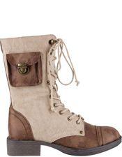 Oregon Womens Boots -