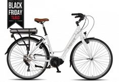 Momas L2 Elsykkel Dame Bicycle, Girly, Bicycle Kick, Girly Girl, Bicycles, Bmx, Bike