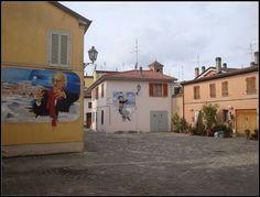 Rimini, Emilia-Romagna Italy