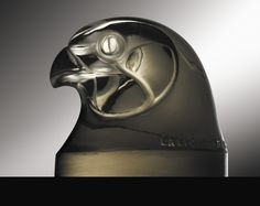 RM to auction collection of rare Lalique mascots at Amelia Island | Hemmings Daily