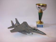 F-15E DRF 1/72 Hasegawa