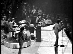 The Beatles -  Long Tall Sally - Washington D.C.1964 better video